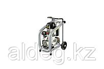 Компрессор безмасляный, передвижной. Для штукатурной станции C330/03 230V/50Hz