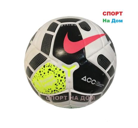 Футбольный мяч Merlin N Strike (реплика) размер 4, фото 2
