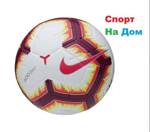 Футбольный мяч финал Премьер Лига Merlin N (реплика), фото 2