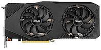 Видеокарта ASUS GeForce RTX2060 SUPER EVO Advanced Edition 8GB (DUAL-RTX2060S-A8G-EVO V2)