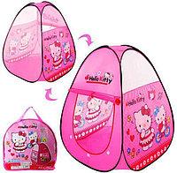 Палатка Hello  Kitty