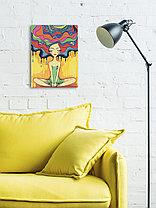 Картина по номерам красками 30*40см, фото 3