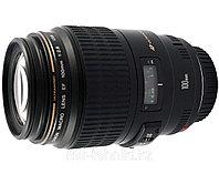 Объектив Canon EF 100 mm f 2,8 Macro USM