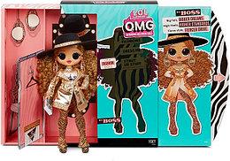 Кукла L.O.L. O.M.G. Da Boss3 серия лол ОМГ
