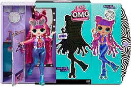 Кукла L.O.L. O.M.G. Roller Chick3 серия лол ОМГ