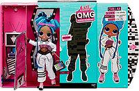 Кукла L.O.L. Surprise O.M.G. Chillax 3 серия лол ОМГ