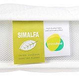 Матрас для люльки-кроватки Happy Baby Mommy 90х70 см, фото 3