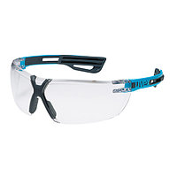 Защитные очки uvex икс-фит про