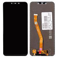 Huawei Mate 20 Lite Дисплей Копия (Черный)