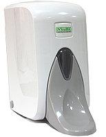Медицинский локтевой дозатор для мыла и антисептиков 500 мл.
