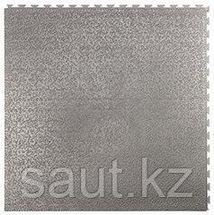 Модульное напольное ПВХ покрытие 7 мм