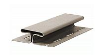 Профиль H соединительный Светло-серый SV-18