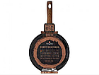 Сковорода для блинов Berlinger Haus Ebony Maple 25 см (BH-1711), фото 2