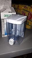 Дозатор для жидкого мыла Vialli