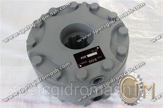 Гидромотор гидровращатель РПГ-6300