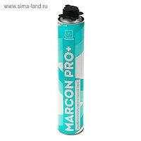 Пена монтажная MARCONPRO+, всесезонная, 700 мл