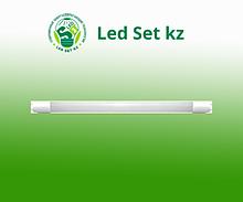 Светодиодная линейная лампа GLT8F-600-10-4000-M