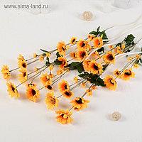 """Декор тинги """"Полевые цветы"""" 130 см (фасовка 5 шт, цена за 1шт)"""