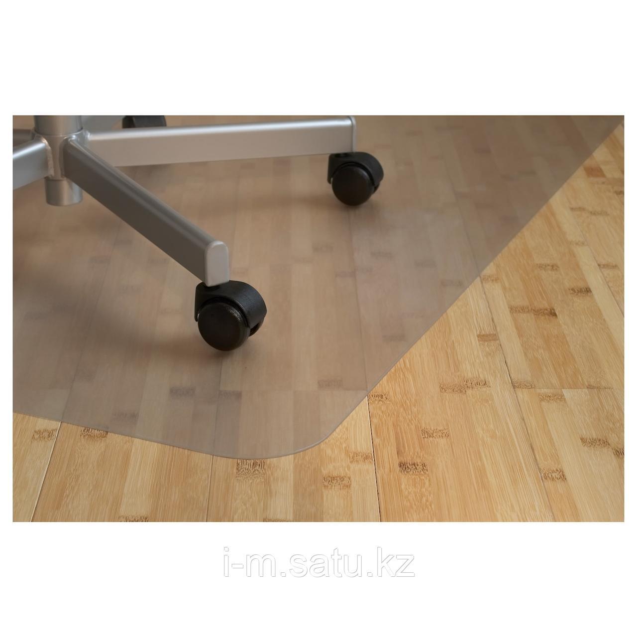 КУЛУН Защитное напольное покрытие, 120x100 см