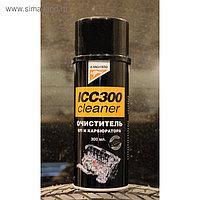 Очиститель карбюратора Kangaroo ICC300 EFI, 300 мл, аэрозоль