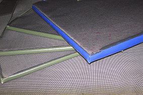 Дезинфицирующие коврики толщиной 50*50*3