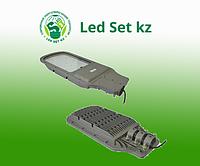 Уличный светодиодный светильник DECO, «Кобра» 50Вт, 5000Лм, IP65, smd2835