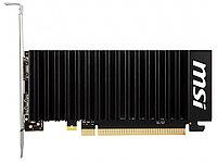 Видеокарта MSI GeForce GT 1030 2Gb (2GHD4 LP OC), фото 1