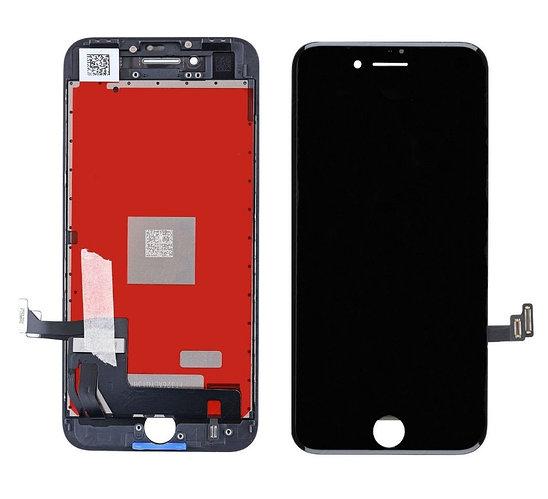 IPhone 8 Дисплей в сборе Оригинал FOG (Черный)