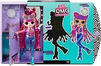Кукла L.O.L. Surprise O.M.G. Roller Chick 3 серия лол ОМГ