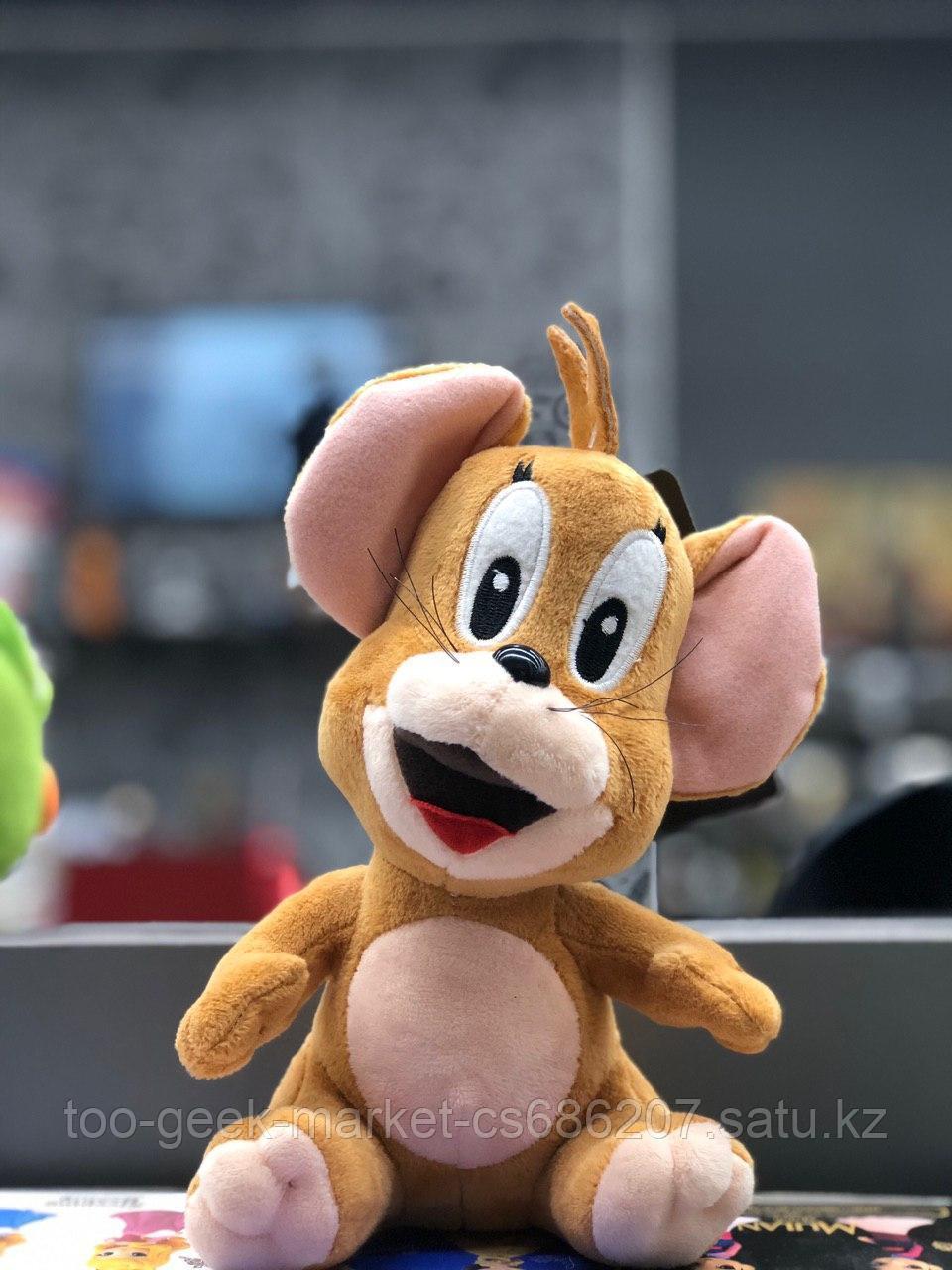 """Мягкая игрушка """"Джерри"""""""