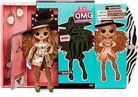 Кукла L.O.L. Surprise O.M.G. Da Boss 3 серия лол ОМГ