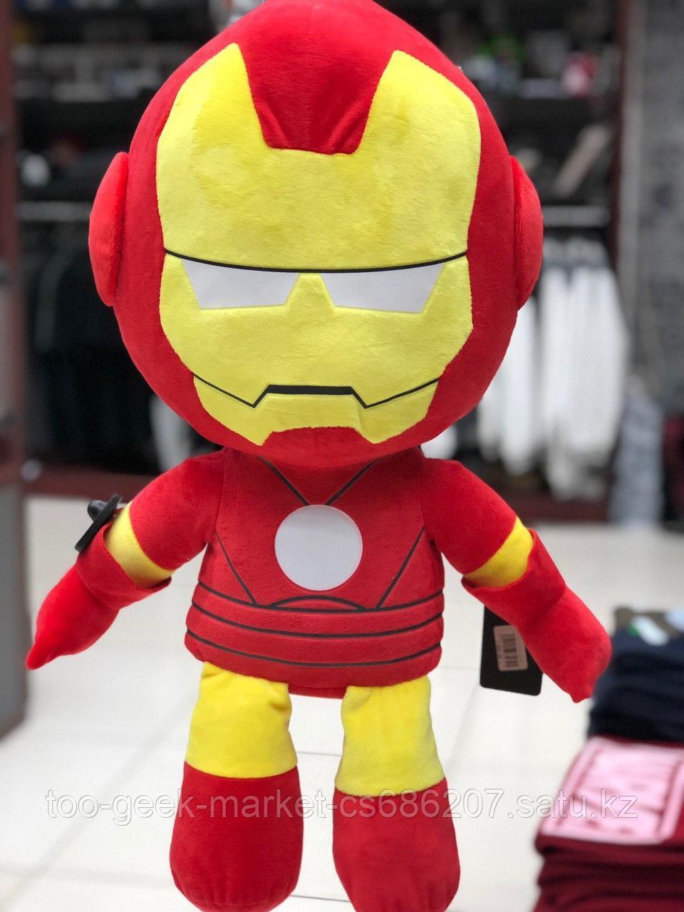 """Мягкая игрушка """"Железный человек"""""""