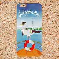 Чехол для телефона iPhone 6 «Владивосток. Чайка»