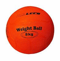 Мяч медицинбол (Вейтбол) 5 кг Россия, фото 1