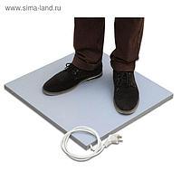 Обогреватель напольный, 50 × 50 см, «СТЕП 100»