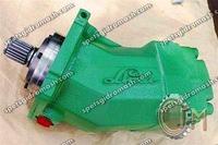 Гидромотор Linde аксиально-поршневой 80 см3/оборотов (евровал)