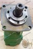 Гидромотор Linde аксиально-поршневой 80 см3/оборотов (евровал), фото 3