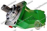 Гидромотор Linde аксиально-поршневой 80 см3/оборотов (евровал), фото 4
