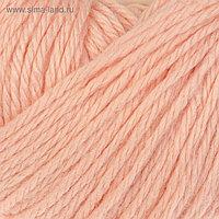 """Пряжа """"Baby Wool XL"""" 20% кашемир, 40% меринос. шерсть, 40% акрил 100м/50гр (834 персик)"""