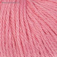 """Пряжа """"Baby Wool XL"""" 20% кашемир, 40% меринос. шерсть, 40% акрил 100м/50гр (828 розовый)"""