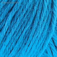 """Пряжа """"Baby Wool XL"""" 20% кашемир, 40% меринос. шерсть, 40% акрил 100м/50гр (822 бирюза)"""