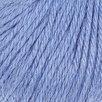 """Пряжа """"Baby Wool XL"""" 20% кашемир, 40% меринос. шерсть, 40% акрил 100м/50гр (813 голубой)"""