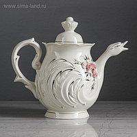 "Чайник для заварки ""Лебедь"", 1 л"