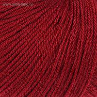 """Пряжа """"Baby Wool"""" 20% кашемир, 40% меринос. шерсть, 40% акрил 175м/50гр (816 красный)"""