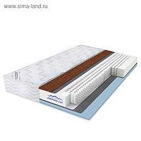 Матрас Bio Balance TFK , размер 120х200 см, высота 17 см, жаккард