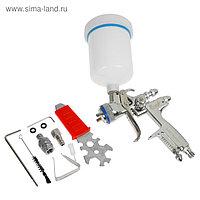 Краскопульт Н1001 Premium LVMP RP, диаметр дюзы 1,4 мм