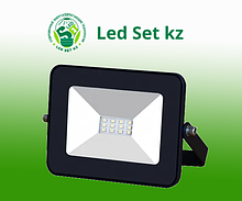 Светодиодный прожектор GENERAL GTAB 30W IP65 6500K 2450Лм