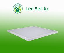 Светодиодная панель GENERAL ультратонкая 36 Вт 4500K 3200 Лм IP40 595х595х10мм