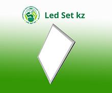 Светодиодная панель GENERAL ультратонкая 40 Вт 4500K 3200 Лм IP40 595х595х10мм