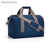 Сумка, размер 48 x 39,5 x 29 см,цвет синий MT4059